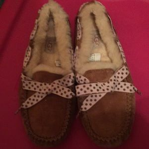 Women's Uggs Slippers
